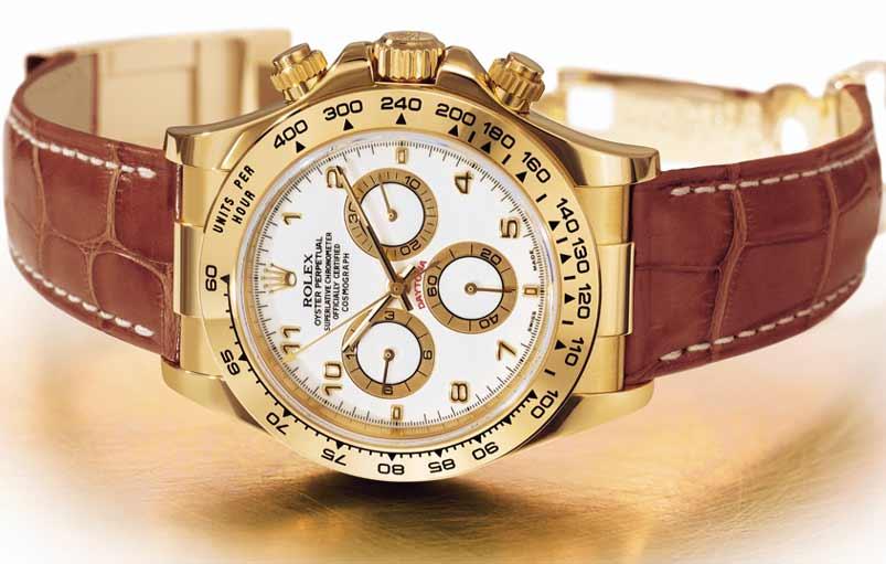 Описание: На фото: b часы Rolex /b Explorer, дизайн которых выполнен